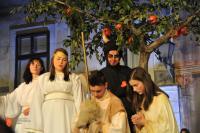 The Škofja Loka Passion Play