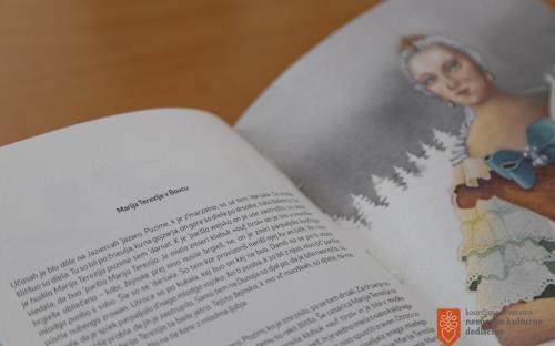 Bovec folklore literature.