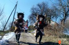 Orači Okič, Etnografsko društvo Orači Okič. Foto: Miran Krajnc, 2004.
