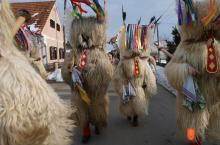 Turistično društvo občine Markovci. Photo: Marijan Petek, 2010.
