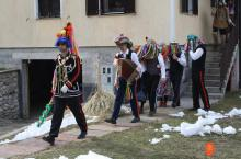 Drežniška fantovščina. Photo: Miha Špiček, 2009.