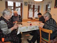 Društvo za ohranjanje dediščine iz Gradeža. Foto: M. Starič, 2018