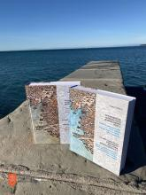 Istrskobeneški atlas SZ Istre. Foto: S. Todorović, 2020