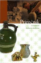 Priročnik o nesnovni kulturni dediščini
