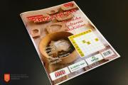 Tematska številka revije Križankar. Foto: A. Jerin, 2019